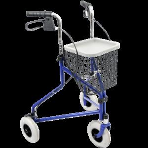 3-wheel wlaker