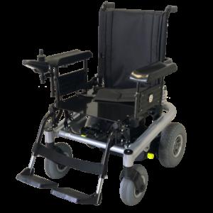 Velocity Wheelchair