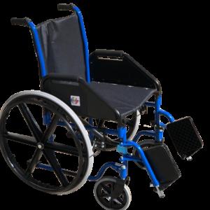 Rainbow Wheelchair